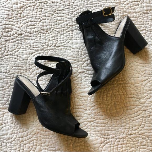 fceced661b Seychelles Shoes | X Corey Lynn Calter Heels | Poshmark
